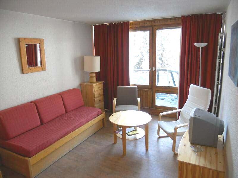 Leilighet for opp til 6 personer med 3 rom på Vanoise - Val d'Isère