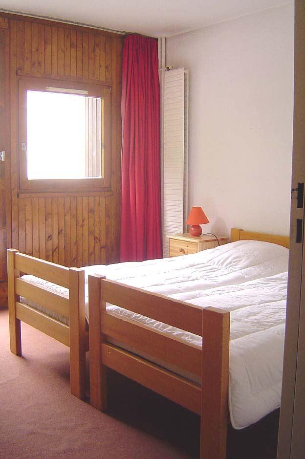 Lägenhet för upp till 6 personer med 3 rum på Vanoise - Val d'Isère
