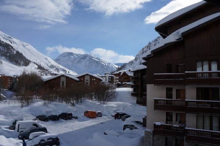 Verdets Val d'Isère
