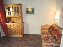 Leilighet for opp til 2 personer med 1 rom på Villaret - Val D'Isere