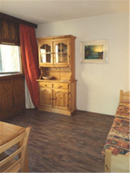 Lägenhet för upp till 2 personer med 1 rum på Villaret - Val d'Isere