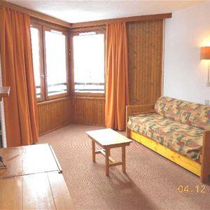 Lägenhet för upp till 3 personer med 2 rum på Villaret - Val d'Isere