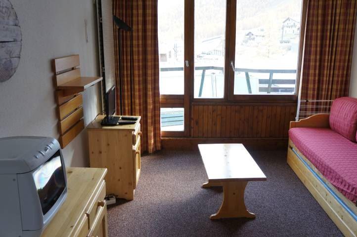 Leilighet for opp til 3 personer med 1 rom på Villaret - Val Thorens