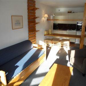 Lägenhet för upp till 4 personer med 2 rum på Villaret - Val d'Isere