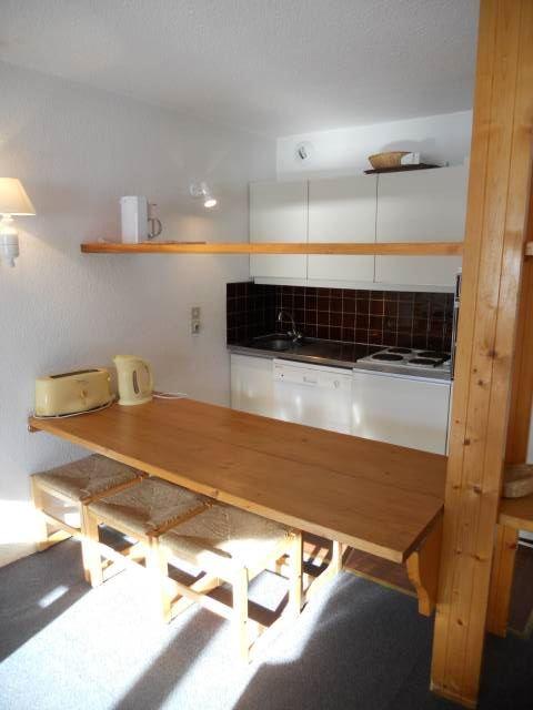 Leilighet for opp til 4 personer med 2 rom på Villaret - Val d'Isere