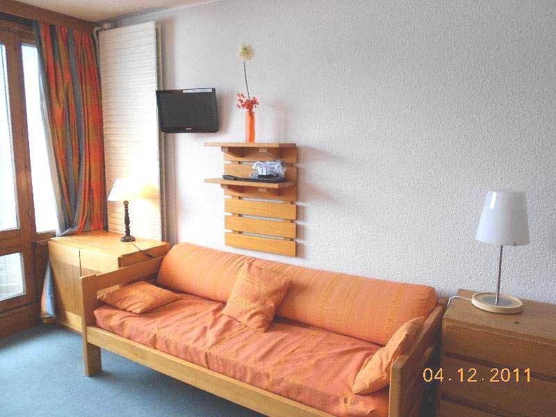 Leilighet for opp til 5 personer med 2 rom på Villaret - Val d'Isere