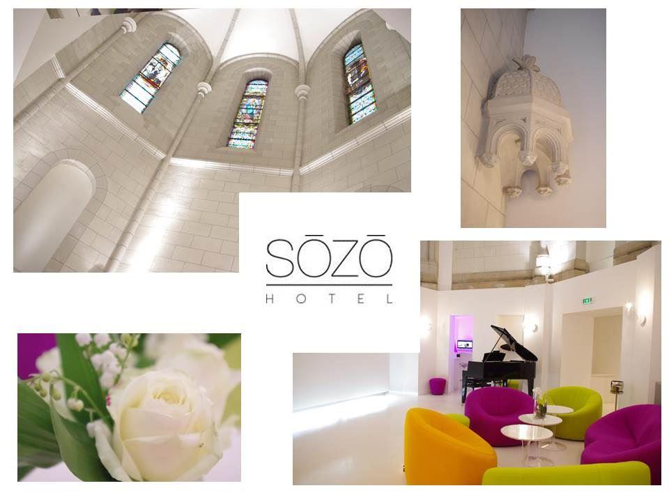 Sōzō Hotel