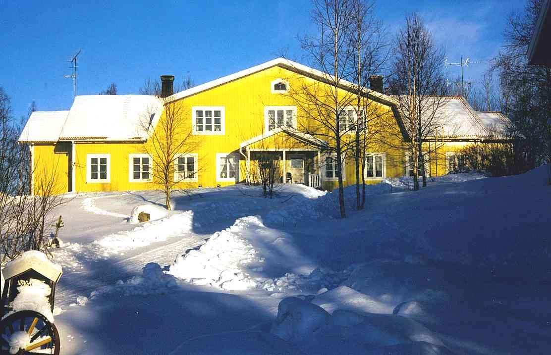 Övrigt boende - Jägmästargården läg 2, 6 bäddar