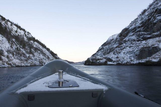 Bodø Maritime AS verksted