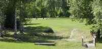 Nansta golfbana