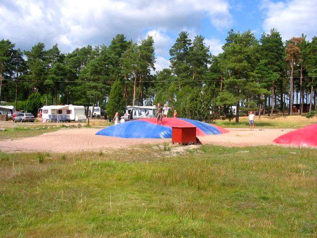 Kalmar Camping - Rafshagsudden/Camping