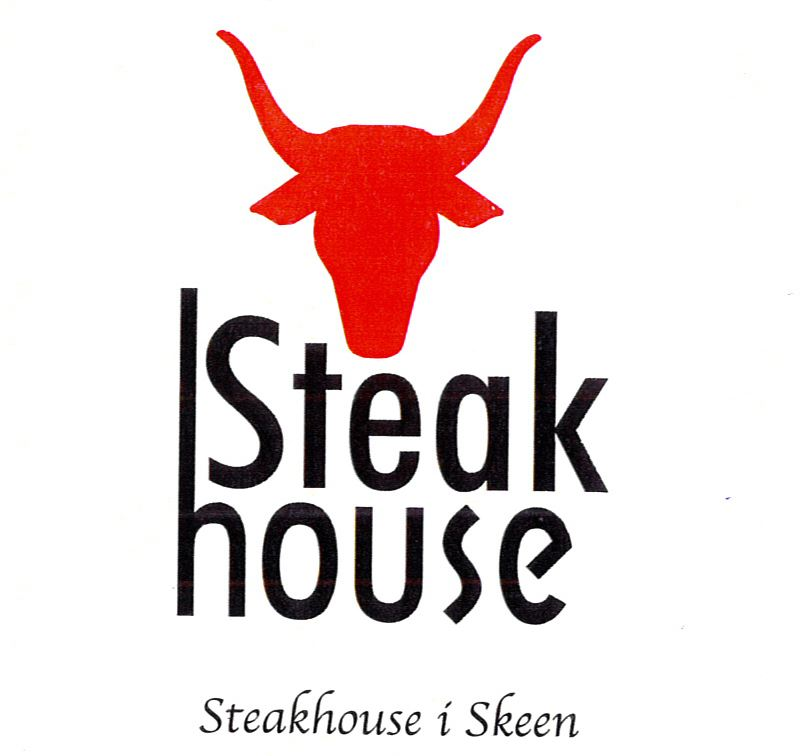 Logga steakhouse