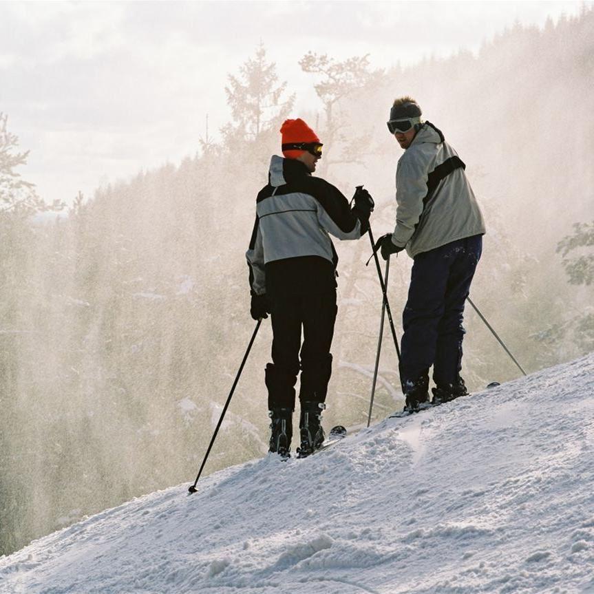 Smålandsbilder.se,  © Värnamo Näringsliv AB, Isaberg mountain resort