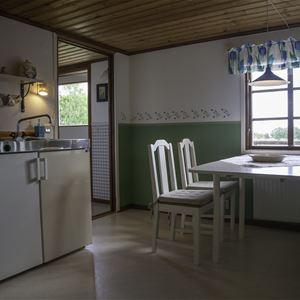 Lägenhet Tulpan