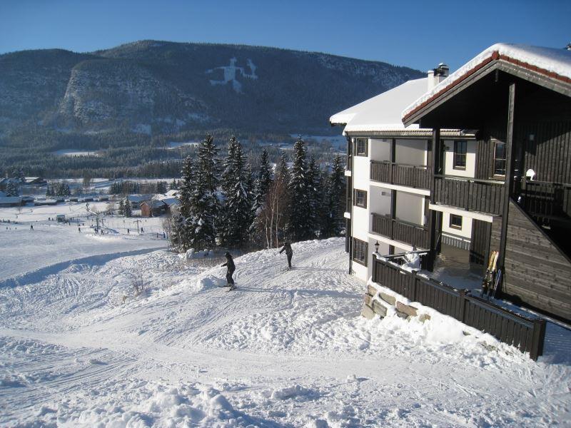Hafjell Resort,  © Hafjell Resort, Vinterferie i Hafjell - Alpin Apartments Solsiden