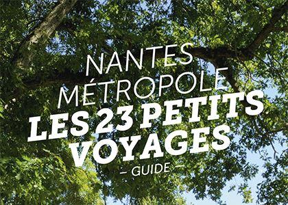 Les 23 petits voyages