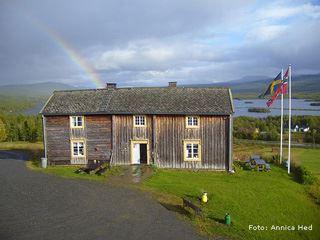 Norgefarargården
