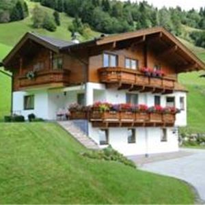 Pension Eder - Saalbach