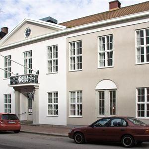 Folkets Hus in Karlskrona