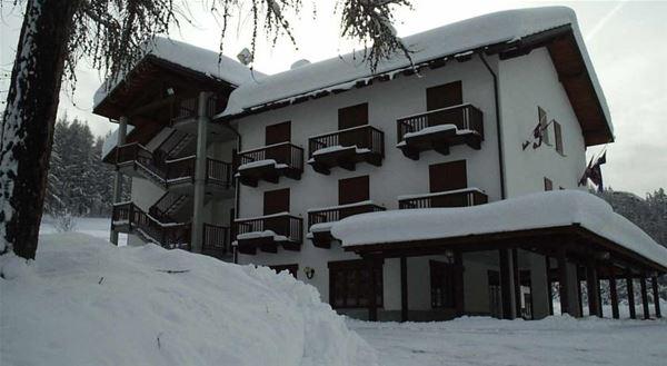 Park Hotel Gran Bosco - Sestriere