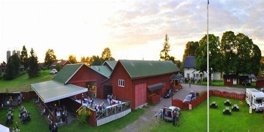 Tyllsnäs SVIF Hostel und Camping, Borlänge SVIF