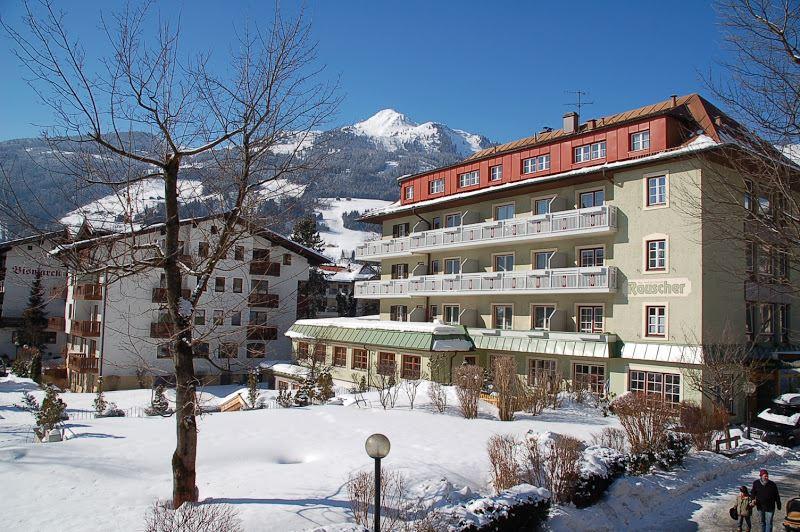 Hotel Rauscher & Paracelsus - Bad Hofgastein