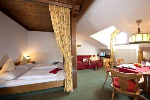 Hotel Pyrkerhof Bad Gastein