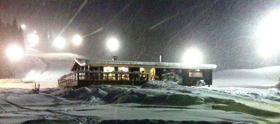 Borga Skicenter