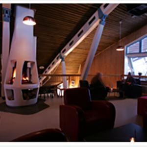 Hotell Borgafjäll