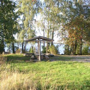 Korpuddens Kanu- und Naturcampingplatz