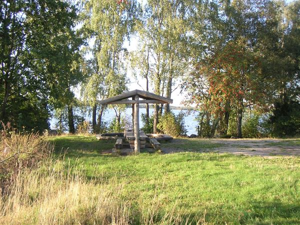 Korpuddens Canoe and Nature Campsite