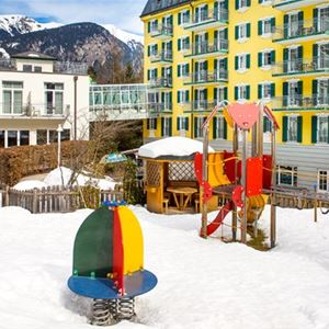 Hotel Mondi Holiday Bellevue Bad Gastein