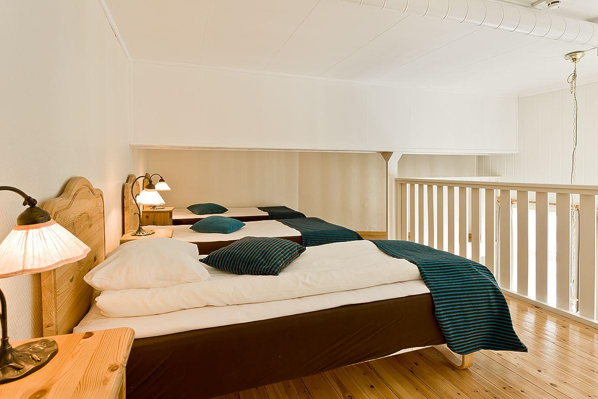 © Hotel Svartisen, Hotel Svartisen