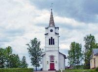 Roland Waax, Strömbacka chapel