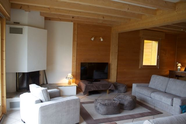 Orongo - 5 rooms - 14 people - 180m²