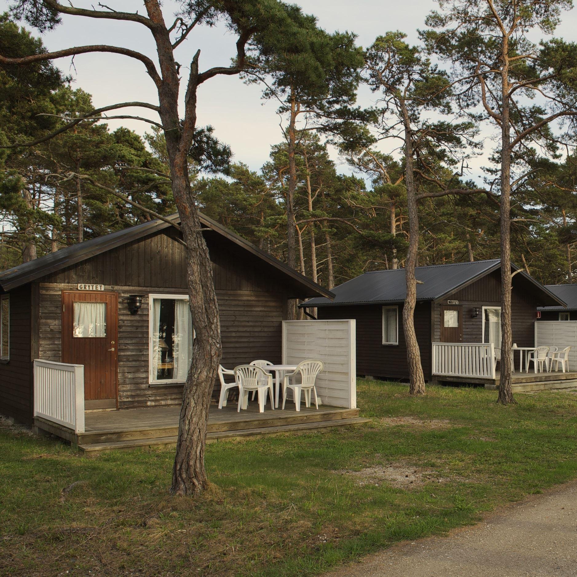 Lummelunda Vandrarhem & Stugby