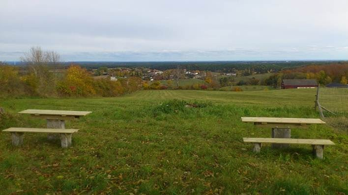 Borråkra utsiktsplats