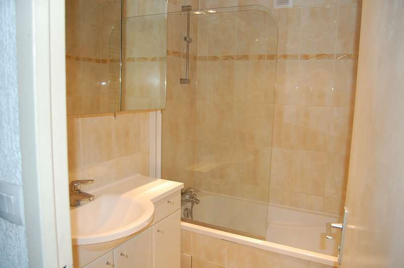 Lägenhet för upp till 6 personer med 2 rum på Moutieres B2 - Tignes