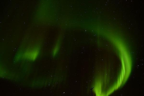 Personal Northern Lights Safari – Scan Adventure