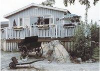 Stensöns Sommarcafe