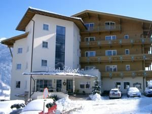 Hotel Elisabeth - mayrhofen