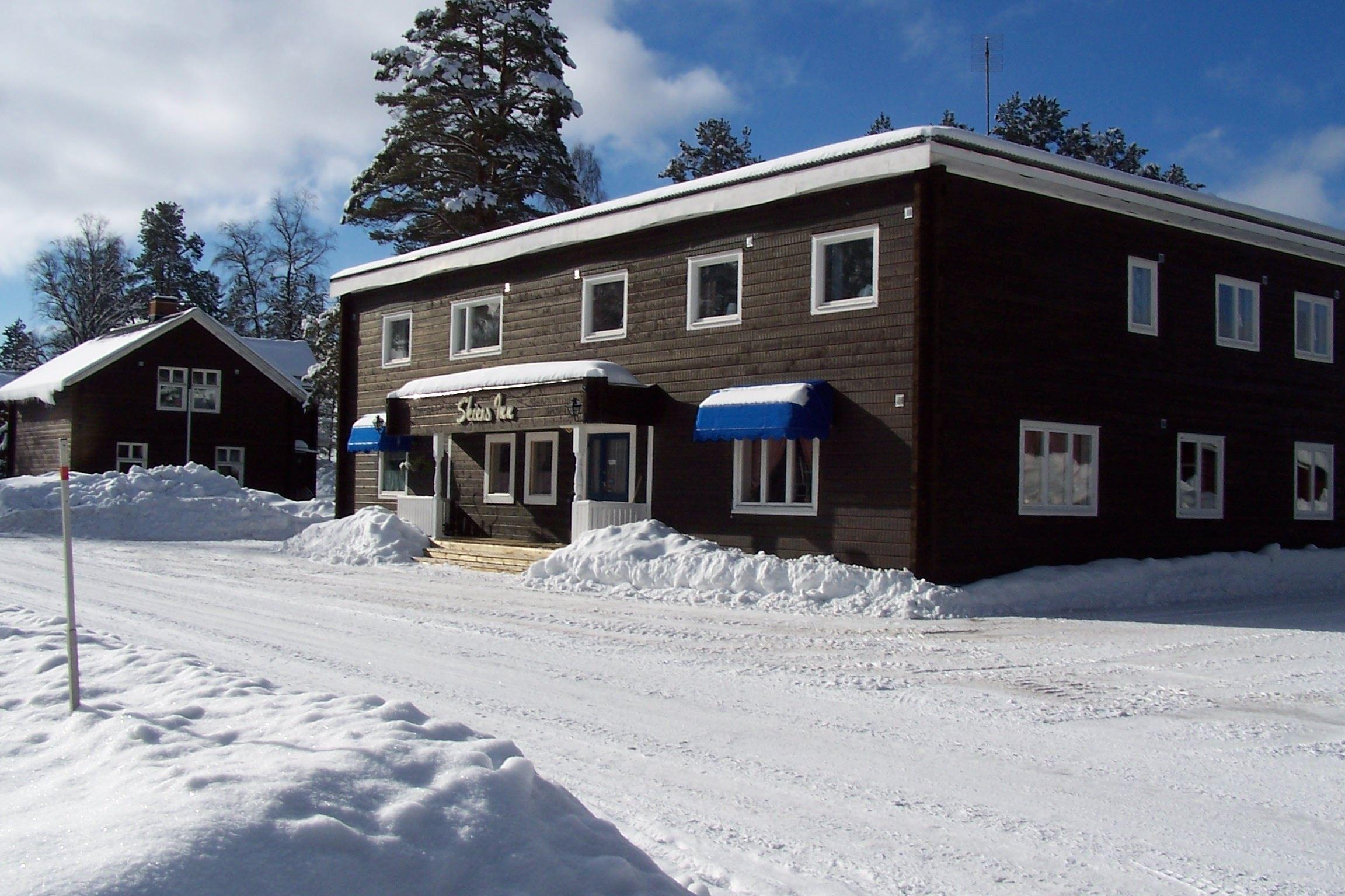Skiers Inn