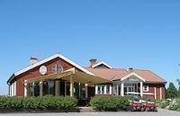 Hudiksvalls Golfrestaurang