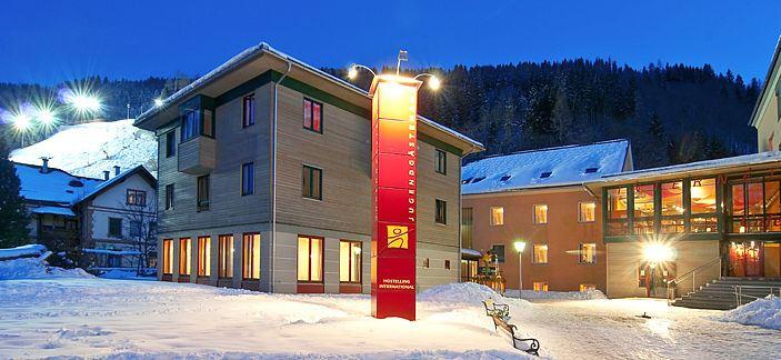 Jugend & Familiengästehaus - Schladming