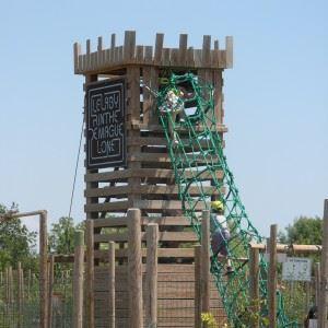 Les Rochers de Maguelone - EXPLOR'parc