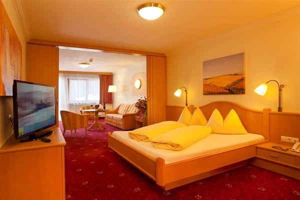 Hotel Alpenhof - Gerlos