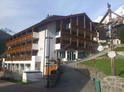Hotel Garni Artemis - Saas-Fee