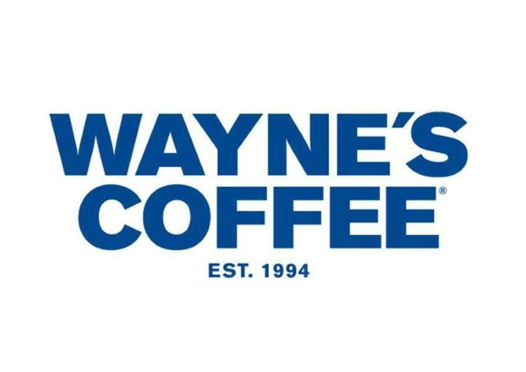 Wayne´s coffee