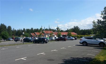 Götasröms GK, Götaströms golfbana