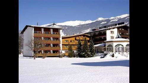 Hotel Landgut Zapfenhof - Gerlos